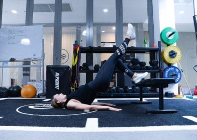 BeFit Training Physio 553