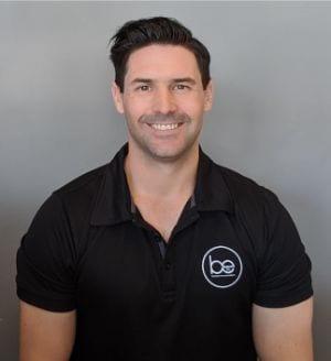 Tom Eather – BeFit Training Physio Double Bay